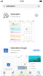 Apple iPhone 8 - Aplicações - Restaurar ou eliminar as aplicações nativas -  11