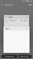 Samsung Galaxy J5 (2016) - Internet - internetten - Stap 14