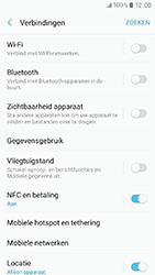 Samsung Galaxy A3 (2017) (SM-A320FL) - Bluetooth - Headset, carkit verbinding - Stap 5