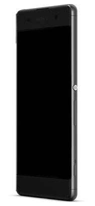 Sony Sony Xperia XA - Premiers pas - Créer un compte - Étape 2