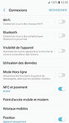 Samsung Galaxy A3 (2017) - Internet - configuration manuelle - Étape 6