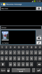 Samsung I9205 Galaxy Mega 6-3 LTE - MMS - envoi d'images - Étape 19