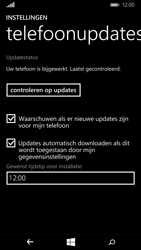 Microsoft Lumia 640 - Software updaten - Update installeren - Stap 5
