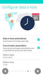 Asus Zenfone 2 - Primeiros passos - Como ativar seu aparelho - Etapa 18