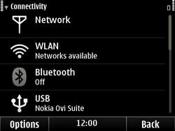 Nokia E6-00 - Network - Usage across the border - Step 5