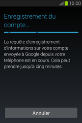 Samsung S6810P Galaxy Fame - Applications - Télécharger des applications - Étape 20