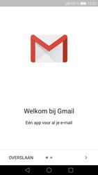 Huawei P9 - E-mail - handmatig instellen (gmail) - Stap 4