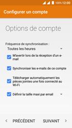 Wiko Freddy - E-mails - Ajouter ou modifier votre compte Yahoo - Étape 12