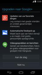 LG D821 Google Nexus 5 - Applicaties - Account aanmaken - Stap 19