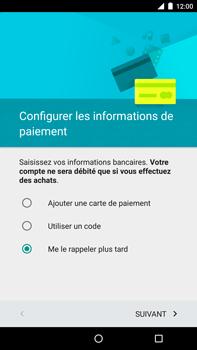 Motorola Nexus 6 - Applications - Télécharger des applications - Étape 14