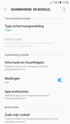 Samsung Galaxy A5 (2017) - Android Nougat - Beveiliging en privacy - zoek mijn mobiel activeren - Stap 5