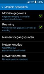 Samsung Trend 2 Lite (G318H) - Internet - Internet gebruiken in het buitenland - Stap 9
