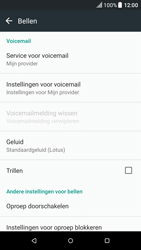 HTC one-m9-model-0pja100-android-nougat - Voicemail - Handmatig instellen - Stap 11