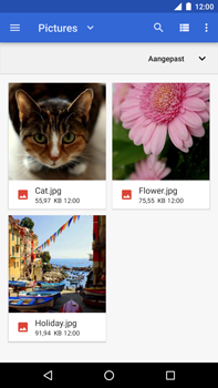 Huawei Nexus 6P - Android Oreo - E-mail - e-mail versturen - Stap 13