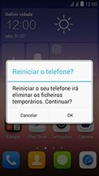 Huawei Ascend Y625 - Internet no telemóvel - Como configurar ligação à internet -  19