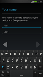 HTC Desire 601 - Applications - Downloading applications - Step 5