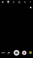Samsung Galaxy J5 (2016) - Funciones básicas - Uso de la camára - Paso 11