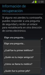 Samsung i8260 Galaxy Core - Aplicaciones - Tienda de aplicaciones - Paso 13