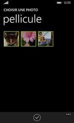Nokia Lumia 530 - E-mail - Envoi d