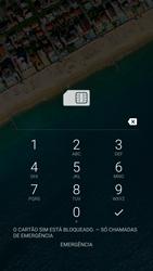 LG Google Nexus 5X - Primeiros passos - Como ativar seu aparelho - Etapa 5
