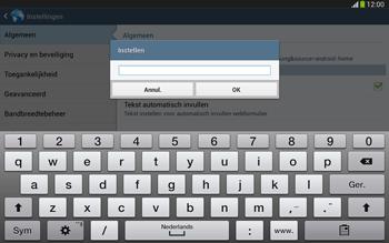 Samsung P5220 Galaxy Tab 3 10-1 LTE - Internet - handmatig instellen - Stap 24