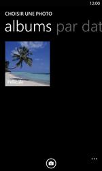 Nokia Lumia 820 LTE - MMS - envoi d'images - Étape 8