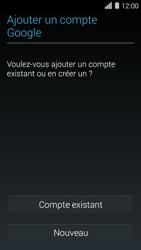 Huawei Ascend Y550 - Applications - Télécharger des applications - Étape 3