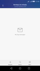 Huawei Huawei Y6 - E-mail - Configurar Yahoo! - Paso 10