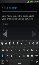 HTC Desire 500 - Applications - Downloading applications - Step 5