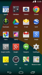 LG D821 Google Nexus 5 - MMS - probleem met ontvangen - Stap 3
