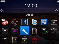 BlackBerry 9780 Bold - Instellingen - configuratiebericht ontvangen - Stap 3