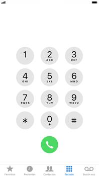 Apple iPhone 7 Plus iOS 11 - Mensajería - Configurar el equipo para mensajes de texto - Paso 5