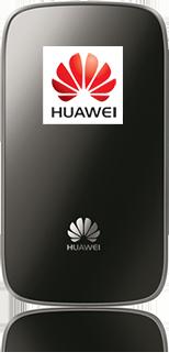 NOS Huawei E589U