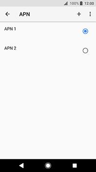 Sony Xperia XA2 Ultra - Internet - configuration manuelle - Étape 18