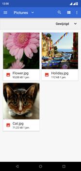 Wiko View 2 Plus - MMS - afbeeldingen verzenden - Stap 17