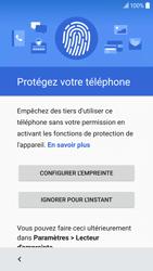 HTC 10 - Premiers pas - Créer un compte - Étape 24