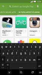 HTC One M8s (Model 0PKV100) - Applicaties - Downloaden - Stap 13