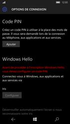 Microsoft Lumia 950 - Sécuriser votre mobile - Activer le code de verrouillage - Étape 7