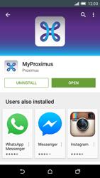 HTC One M9 - Applications - MyProximus - Step 9