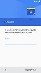 Sony Xperia XA1 - Primeros pasos - Activar el equipo - Paso 10