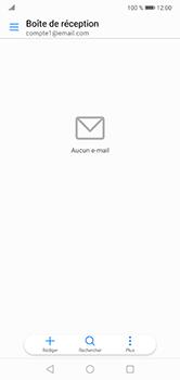 Huawei P20 lite - E-mails - Ajouter ou modifier un compte e-mail - Étape 3