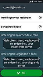 Doro 8035-model-dsb-0170 - E-mail - Instellingen KPNMail controleren - Stap 9