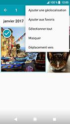 Sony Xperia XA2 - Photos, vidéos, musique - Envoyer une photo via Bluetooth - Étape 10