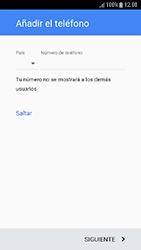 Samsung Galaxy J5 (2017) - Aplicaciones - Tienda de aplicaciones - Paso 14