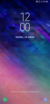 Samsung Galaxy A6 Plus DualSim - MMS - Como configurar MMS -  23