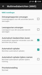 HTC 10 - MMS - probleem met ontvangen - Stap 10
