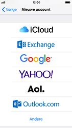 Apple iphone-5s-ios-12 - E-mail - Account instellen (POP3 zonder SMTP-verificatie) - Stap 5