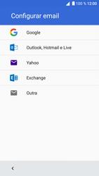 BQ Aquaris U - Email - Configurar a conta de Email -  8