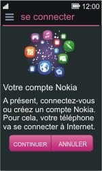 Nokia Asha 311 - Applications - Télécharger des applications - Étape 8