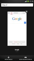 HTC Desire 601 - Internet - Hoe te internetten - Stap 14